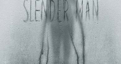 Slender Man - Sony Pictures