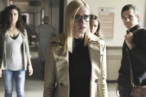 The Magicians - Olivia Taylor Dudley