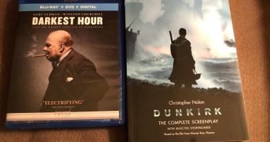 Darkest Hour - Dunkirk