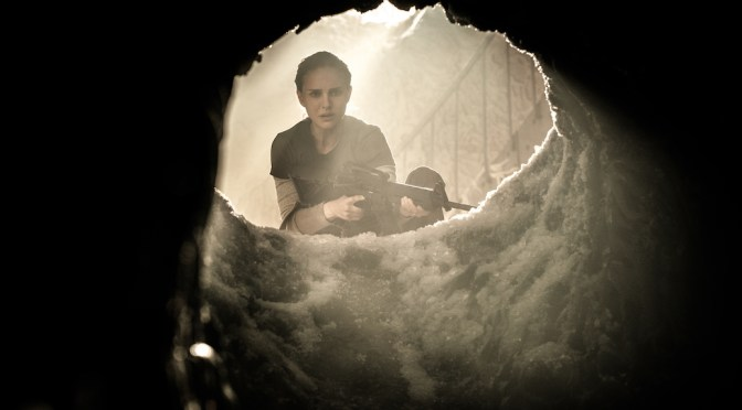 'Annihilation' Review: Sci-Fi Story Gets Lost In The Shimmer