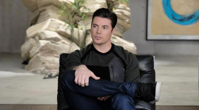 Josh Henderson Reflects On 'Popstars' Beginnings And Baseball Background