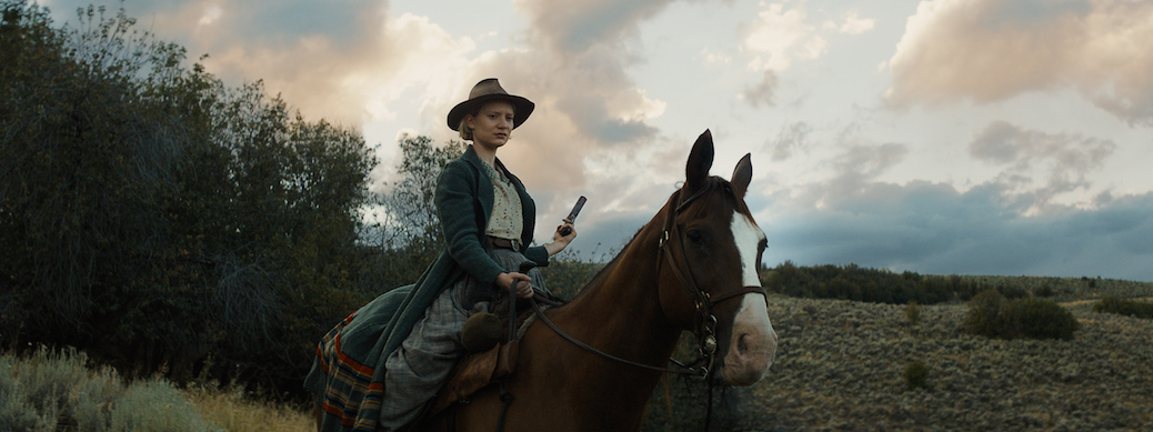 Review: 'Damsel' Is A Western of the Highest Order