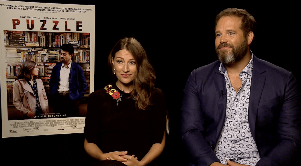 Movie Love: Kelly Macdonald Picks 'The Apartment' & David Denman Chooses 'Apocalypse Now'