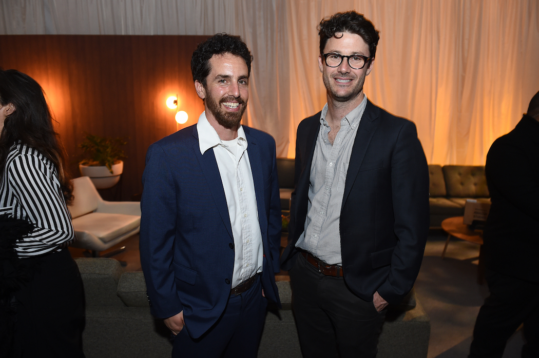 'Homecoming' Creators Eli Horowitz And Micah Bloomberg Take Audio World Into Amazon Experience