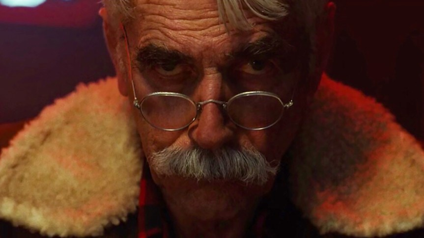 Sam Elliott Faces Mortality In 'The Man Who Killed Hitler And Then The Bigfoot' Trailer