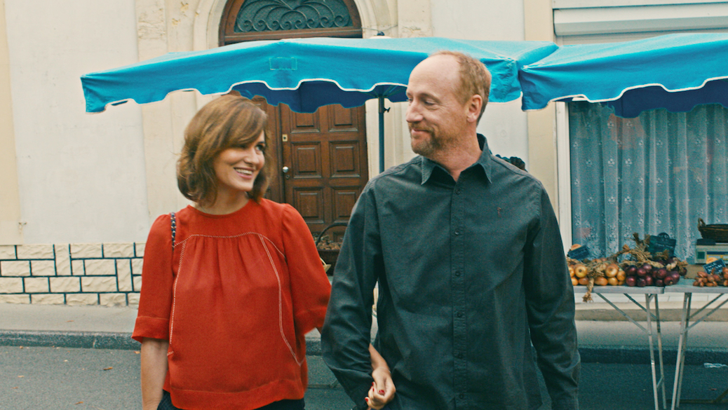 Review: Matt Walsh And Judith Godréche Are A Fine Pair In 'Under The Eiffel Tower'