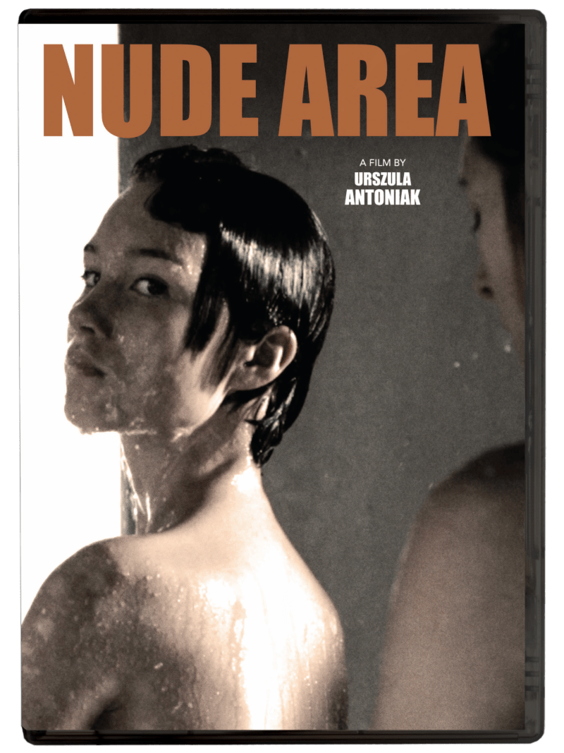 """Nude Area"" DVD Giveaway Courtesy of Film Movement"