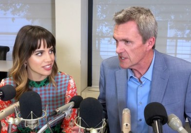 Video: 'Abby's' Actors Neil Flynn And Natalie Morales Share Own Bar Experiences