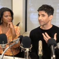 Flick City: Cassandra Freeman And Raza Jaffrey Talk 'Mo Better Blues' And 'Boogie Nights'