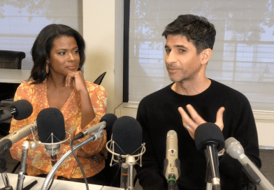 Flick City: Cassandra Freeman And Raza Jaffrey Talk 'Mo Better Blues' And 'Boogie Nights'