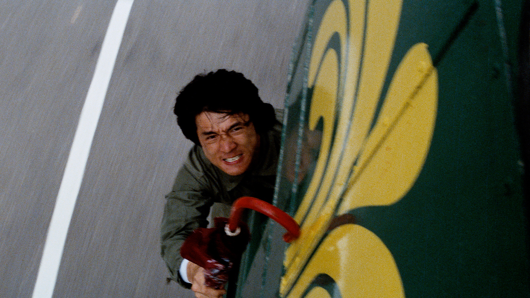 Jackie Chan Classics 'Police Story' And 'Police Story 2' Hit The Nuart