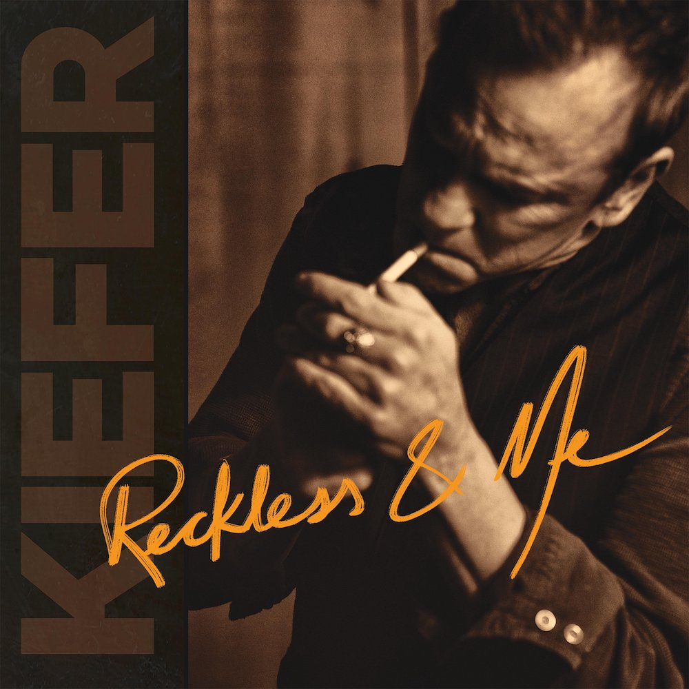 "Kiefer Sutherland Takes The ""Open Road"" With Sophomore Album"