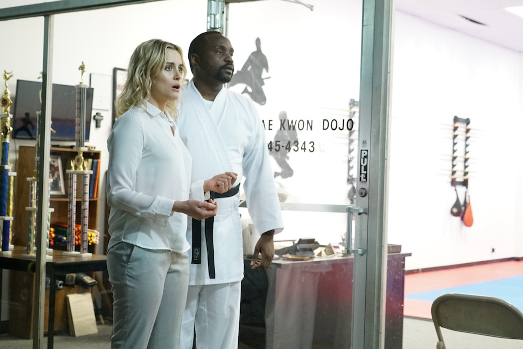 Five Reasons To Love 'Family' (Taylor Schilling, Bryn Vale)
