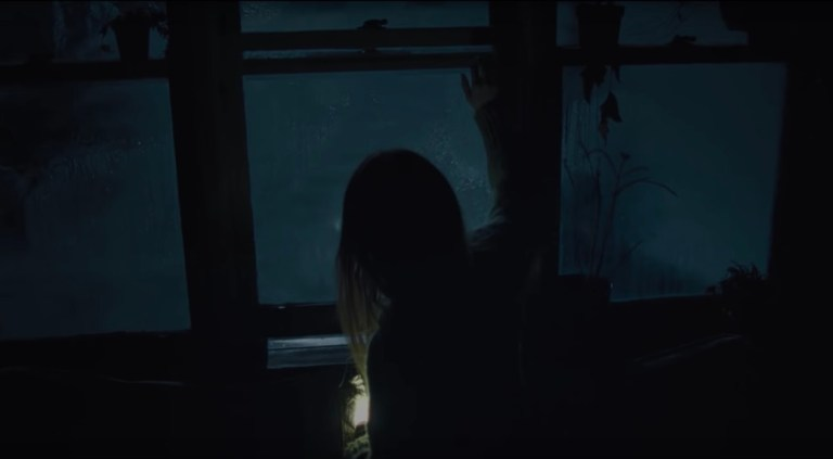 Riley Keough And Alicia Silverstone Bring The Horror In Nightmarish 'The Lodge' Trailer