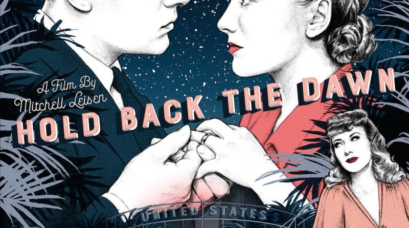 'Hold Back The Dawn' With Olivia de Havilland Hits Blu-ray Via Arrow Academy In July