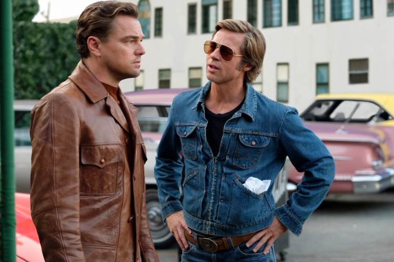 'Once Upon A Time In Hollywood' Review: Tarantino's Hollywood Visions Brightened by Pitt And DiCaprio