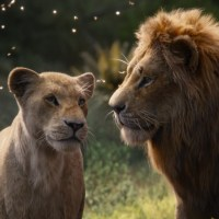 'The Lion King' Dominates The Box Office With Impressive $185 Million Weekend