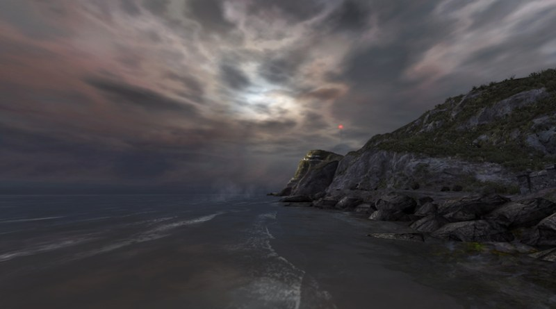 Critically Acclaimed First Person Adventure 'Dear Esther' Readies For iOS Release
