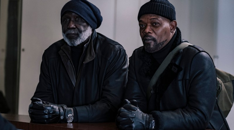 'Shaft' Lands September Release On Blu-ray and DVD