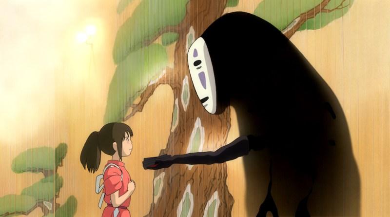 Studio Ghibli Classic 'Spirited Away' Collector's Edition Hits Blu-ray In November