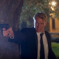 'Hard Night Falling' With Dolph Lundgren Hits DVD In December
