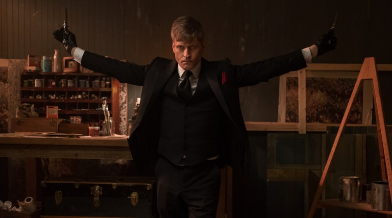 Crispin Glover Reflects On Acting Path And 'Lucky Day' Collaboration With Roger Avary