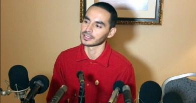 """Manny Montana Reflects On Long Beach Roots: """"It Gives Me That Peace Of Mind"""""""