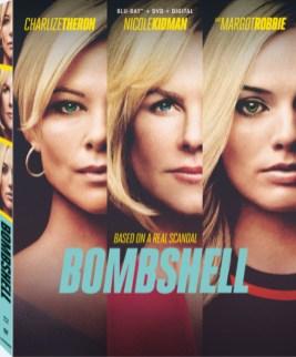 BombshellCover