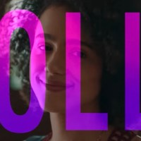 Review: Nathalie Emmanuel Brings The Comedy (And Brownies) To 'Holly Slept Over'