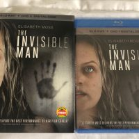 'The Invisible Man' Blu-ray And Digital Code Giveaway