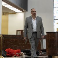 David Zayas Talks 'Force of Nature' Production And 'Dog Day Afternoon' Memories