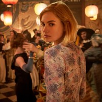 Review: Sublime Lily James Performance And Immersive Storytelling Breathe Life Into 'Rebecca'