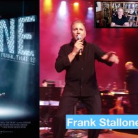 Frank Stallone Talks 'Stallone: Frank, That Is' And Reflects On Diverse Career