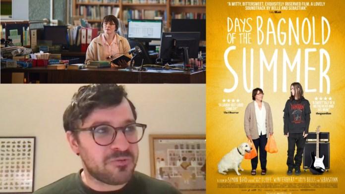 "Simon Bird Talks 'Days of the Bagnold Summer' And ""Crucial"" Belle & Sebastian Collaboration"