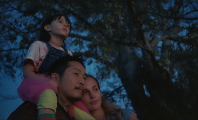 Trailer: Justin Chon And Alicia Vikander Fight For Their Family In 'Blue Bayou'