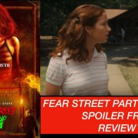 FYF Film Pick: 'Fear Street Part Two: 1978' Delivers Scares And Crafty Storytelling