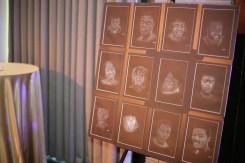 Portraits Gun Violence Victims
