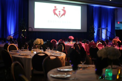 Red Hearts of Hope Gala