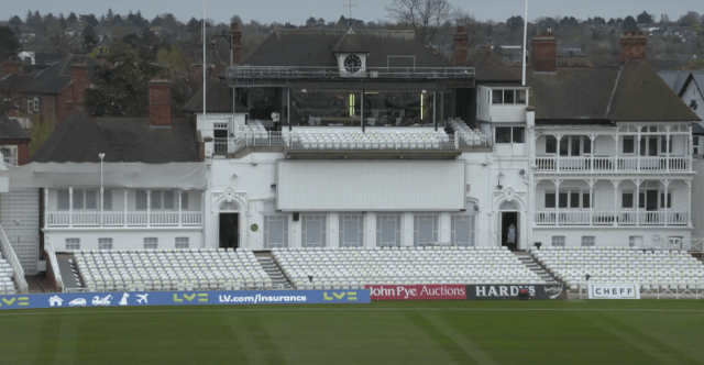 Durham turned things around against Nottinghamshire (pic via Trent Bridge YouTube, with thanks)