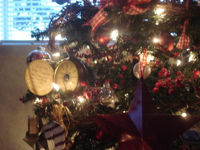 Stars.. and Santa's Watch