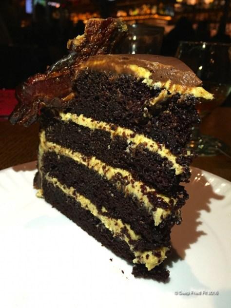 Ida Claire's Vice Cake