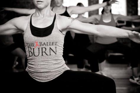 balletburn