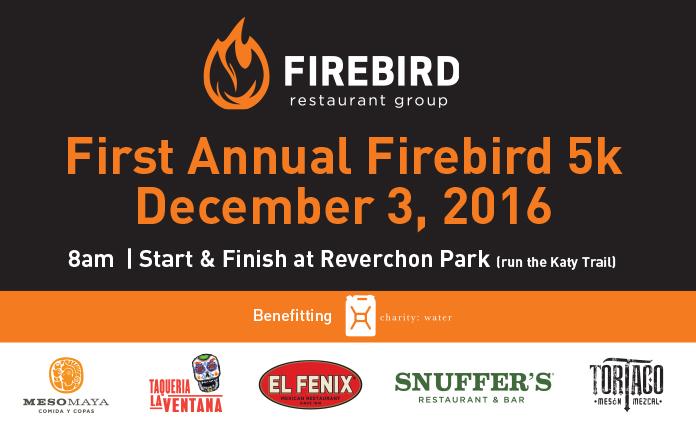 Firebird Run FB