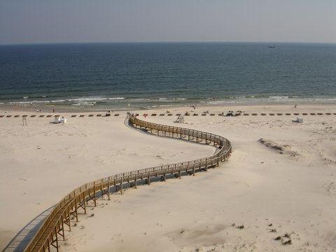 Boardwalk, Beach Club, Orange Beach AL