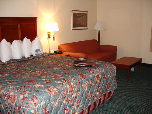 Hampton Inn & Suites, Jackson MS