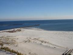 Orange Beach, Alabama (at Perdido Beach Resort)