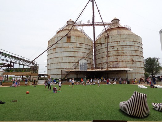 Magnolia Market at the Silos, Waco TX