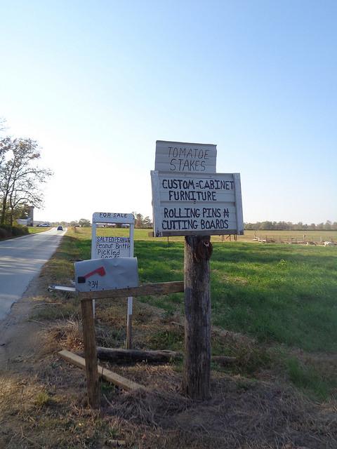Amish Community of Ethridge TN