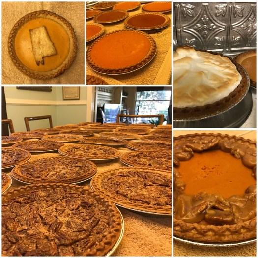 Thanksgiving 2017 Pies: 49