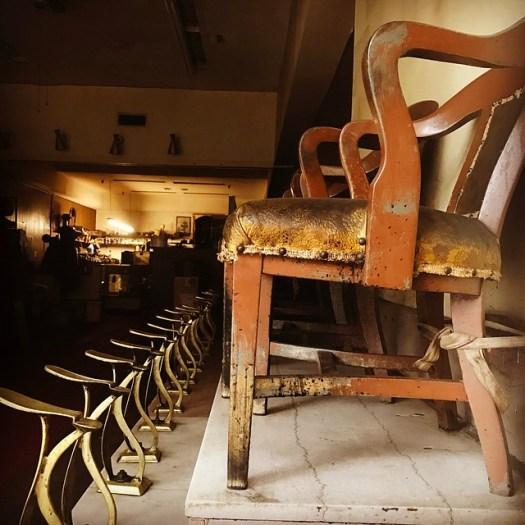 Bon Ton Hatters Shoe Repair Shoe Shine Since 1907, Birmingham AL